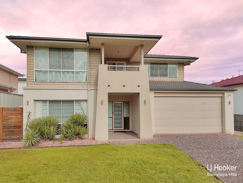 16 Henderson Street Eight Mile Plains, QLD 4113
