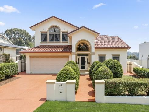 10 Thompson Avenue Illawong, NSW 2234