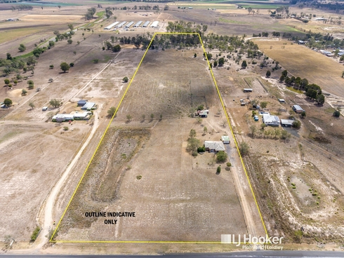 15 Laidley-Plainland Rd Laidley North, QLD 4341
