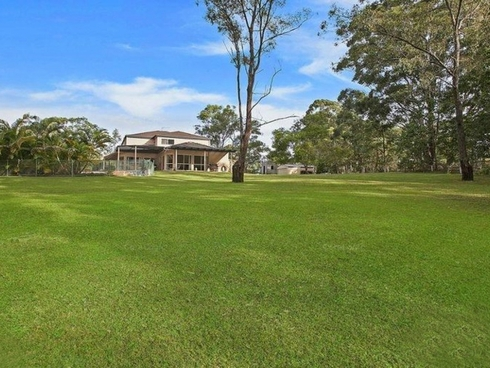 31-35 Country Crescent Nerang, QLD 4211