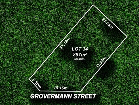 1 Grovermann Street Williamstown, SA 5351