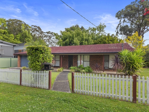 11 Compton Street North Gosford, NSW 2250