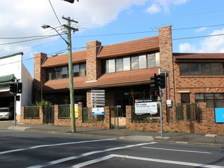 Whole 1st Floor/186 Canterbury Road Canterbury , NSW, 2193