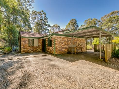 31-35 Akoonah Drive Beechmont, QLD 4211