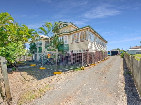 27 Walker Street Bundaberg South, QLD 4670