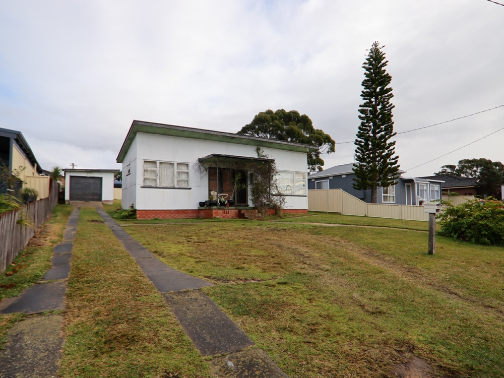 55 River Road Sussex Inlet, NSW 2540