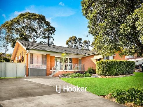 22 Attunga Street Baulkham Hills, NSW 2153