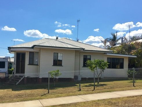 48 Scott Street Wondai, QLD 4606