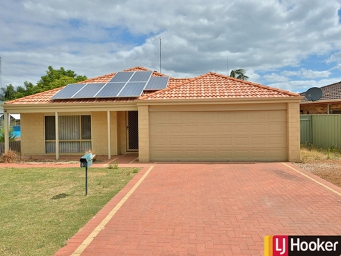 1A Brooking Road Coodanup, WA 6210