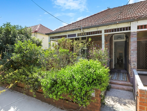 5 Woodland Street Marrickville, NSW 2204