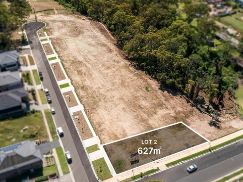 2 Fulton Place North Kellyville, NSW 2155