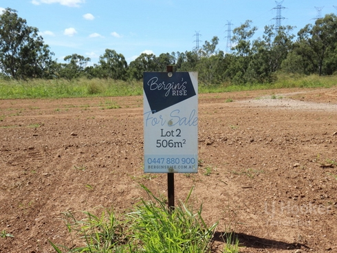 Lot 2/110-142 Brentwood Drive Ebbw Vale, QLD 4304