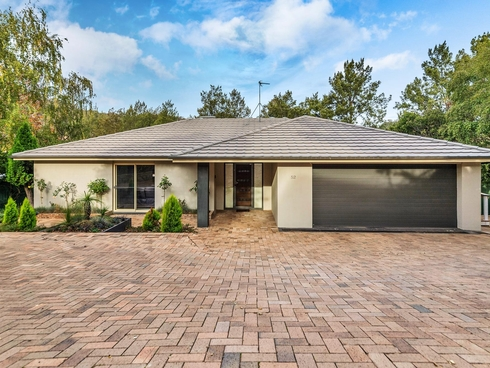 52 Nicklin Crescent Fadden, ACT 2904