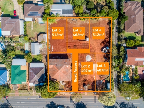 431 St Vincents Road Nudgee, QLD 4014