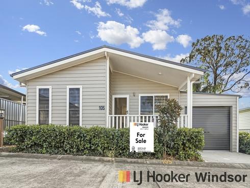 105/140 Hollinsworth Road Marsden Park, NSW 2765