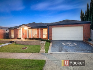 5 Ludlow Court Beaconsfield , VIC, 3807