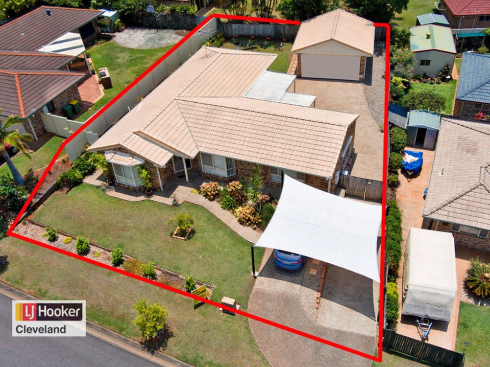 2 Gregory Court Cleveland, QLD 4163
