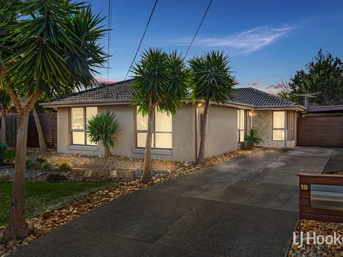 19 Palmer Court Hoppers Crossing, VIC 3029