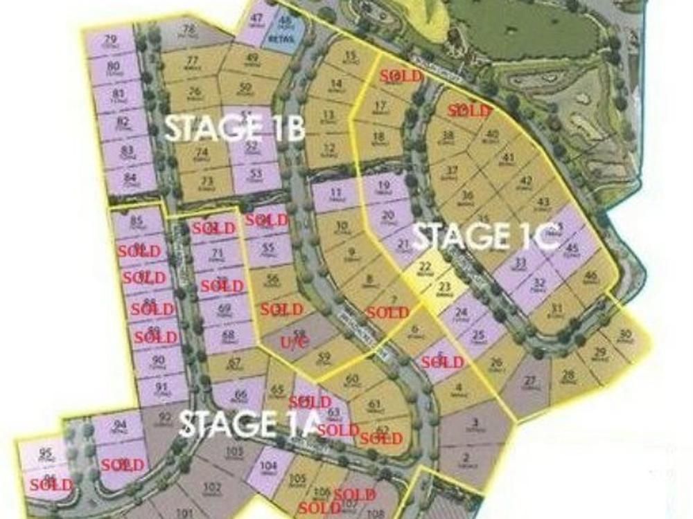 1 The Sands Estate Tannum Sands, QLD 4680