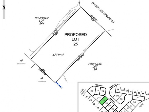 Lot 25/.0 Ruby Street Gleneagle, QLD 4285