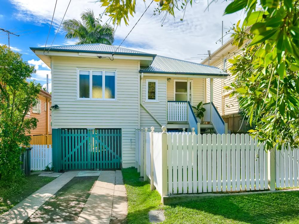 83 Reuben Street Stafford, QLD 4053