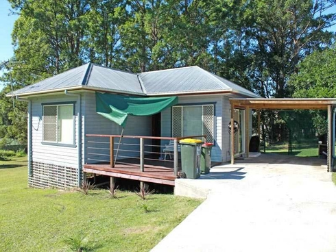 11 Jack Williams Crescent West Kempsey, NSW 2440