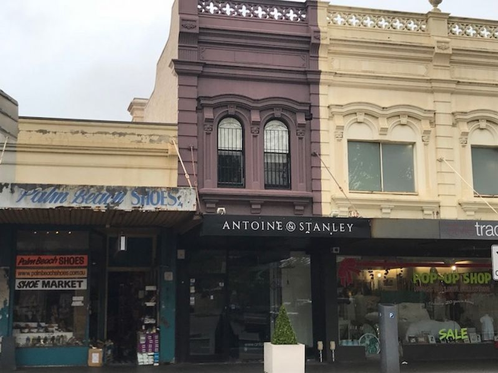 372 Oxford Street Paddington, NSW 2021
