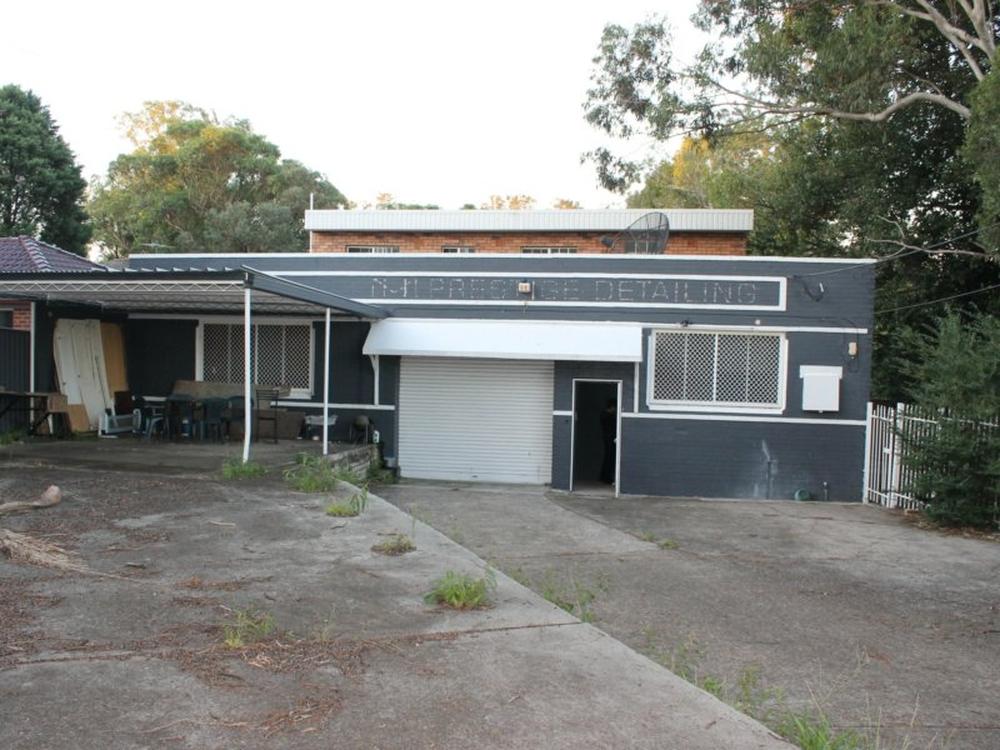 3A Foord Avenue Hurlstone Park, NSW 2193