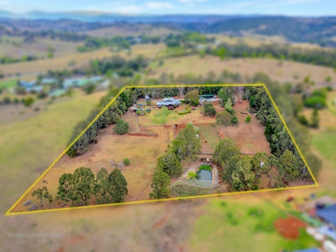 1968 Beechmont Road Beechmont, QLD 4211
