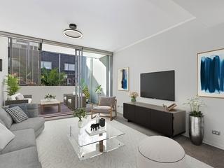 330/2-4 Powell Street Waterloo , NSW, 2017