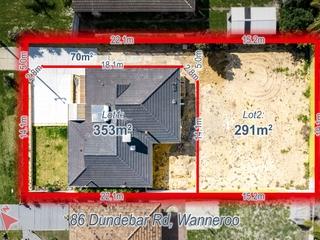 86B Dundebar Road Wanneroo, WA 6065