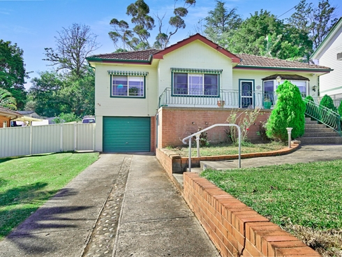 96 Lithgow Street Campbelltown, NSW 2560
