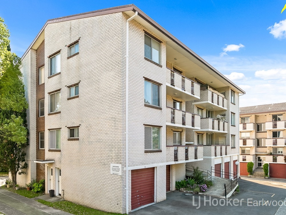 35/103 Homer street Earlwood, NSW 2206
