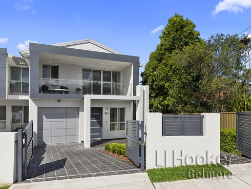 65A Cooloongatta Road Beverly Hills, NSW 2209