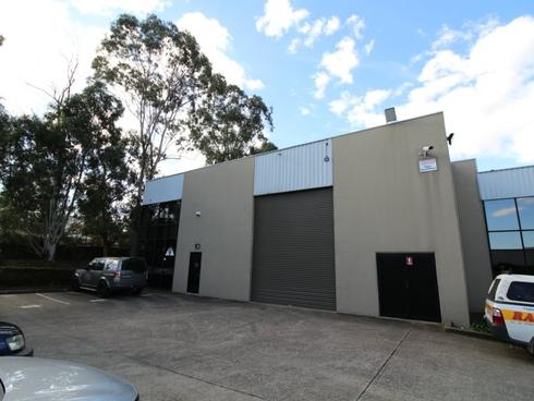 Unit 10/36 Abbott Road Seven Hills, NSW 2147