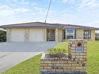23 Goodwood Road Murrumba Downs , QLD, 4503