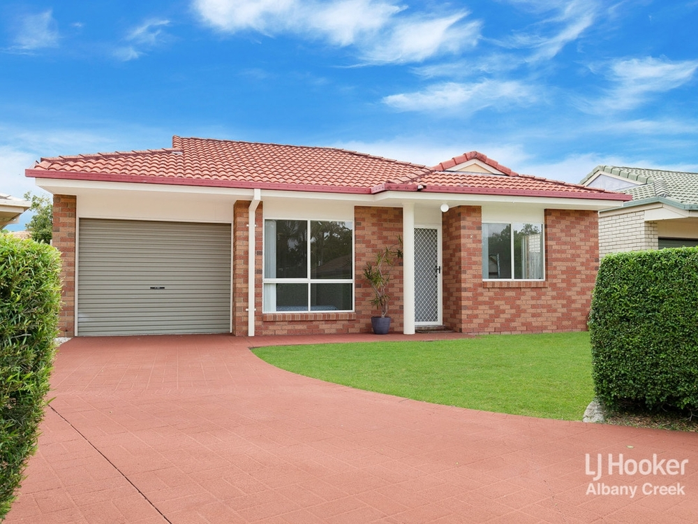 3/26 Stay Place Carseldine, QLD 4034