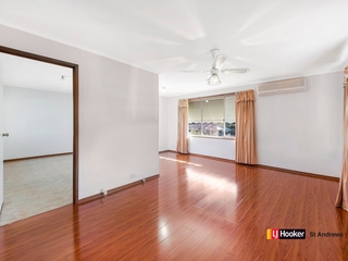 20 Midlothian Road St Andrews , NSW, 2566