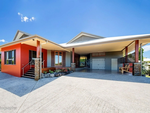 12 Meagher Close East Innisfail, QLD 4860