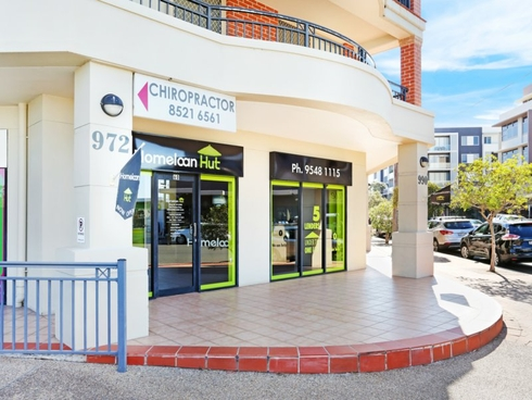 Shop 60/972-990 Old Princes Highway Engadine, NSW 2233