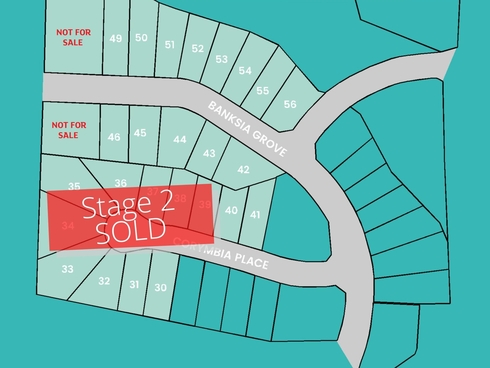 Lots 42-56 Banksia Grove Malua Bay, NSW 2536
