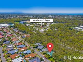 18 Wisteria Street Ormiston , QLD, 4160