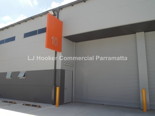 Unit 10/191-195 McCredie Road Smithfield , NSW, 2164