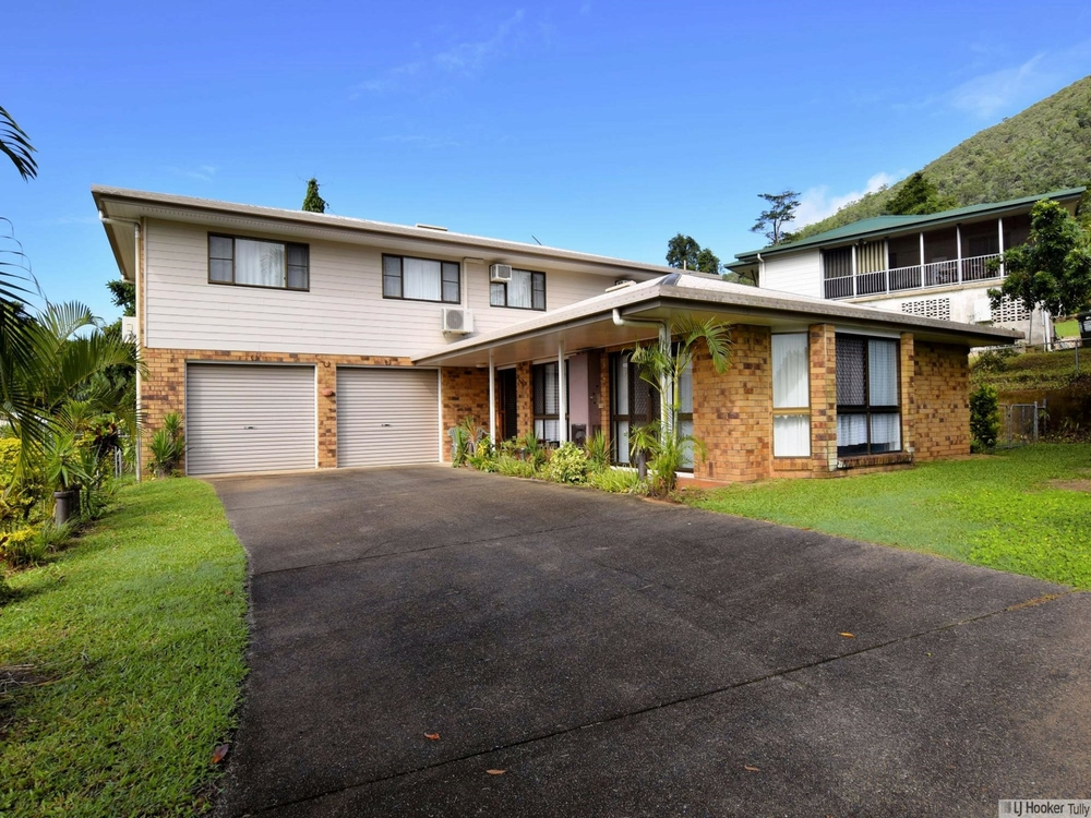 9 Briggs Street Tully, QLD 4854