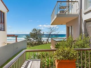 3/107 Hedges Avenue Mermaid Beach , QLD, 4218