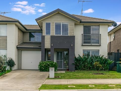 15 Bandara Circuit Spring Farm, NSW 2570