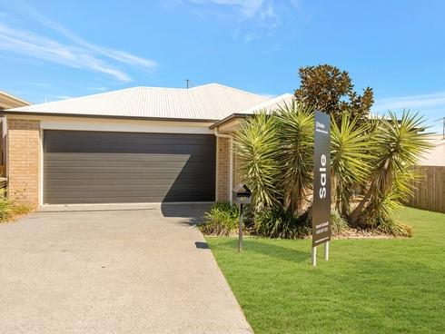 41 Cairnlea Drive Pimpama, QLD 4209