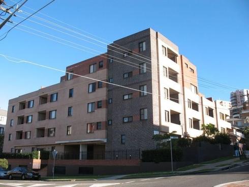 Unit 18/33 West Street Hurstville, NSW 2220