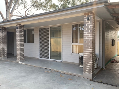 38A Guildford Road Guildford, NSW 2161
