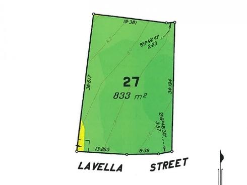 Lot 27/ Lavella Street Bargara, QLD 4670